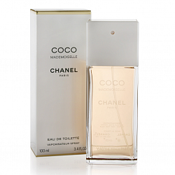 Chanel Coco Mademoiselle 50 мл туалетная вода