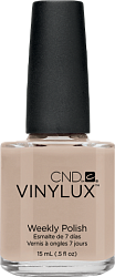 Лак для ногтей / CND Vinylux Weekly Polish Powder My Nose № 136 15мл