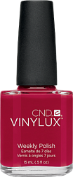 Лак для ногтей / CND Vinylux Weekly Polish Wildfire № 158 15мл