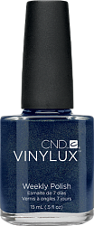 Лак для ногтей / CND Vinylux Weekly Polish Midnight Swim № 131 15мл