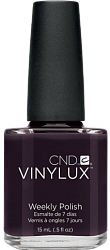 Лак для ногтей / CND Vinylux Weekly Polish  Dark Dahlia № 159 15мл