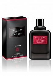 Givenchy Gentlemen Only Absolute 100 мл парфюмированная вода