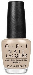 Лак для ногтей NLH54 / OPI Did you 'ear about Van Gogh 15мл
