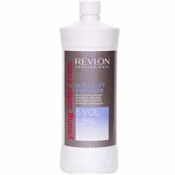 Активатор красок 1.8% / Revlon Professional Activador Young Color Excel 15 vol 900 мл