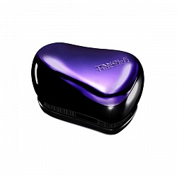 Расческа / Tangle Teezer Compact Styler Purple Dazzle
