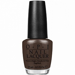 Лак для ногтей NLN44 / OPI How Great is Your Dane? 15мл