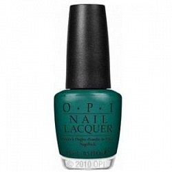 Лак для ногтей z22 / OPI Cuckoo For This Color 15мл