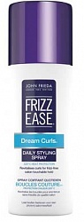 Спрей для создания идеальных локонов / John Frieda Frizz Ease Dream Curls 200 мл