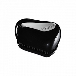 Расческа / Tangle Teezer Compact Styler Rock Star Black