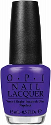 Лак для ногтей NLN47 / OPI Have this clr in Stock-holm 15мл