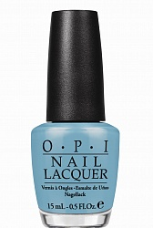 Лак для ногтей NLE75 / OPI Can't Find My Czechbook 15мл