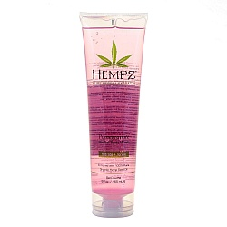 Гель для душа с гранатом / Hempz Body wash - pomegranate 265 мл