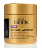 Восстанавливающая маска для светлых волос / John Frieda Sheer Blonde Hair Repair Intensive Conditioning Treatment150 мл