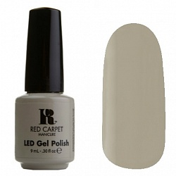 'Гель-лак 164 / Red Carpet Gel Polish It''s Not A Taupe'