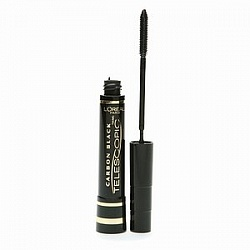 Тушь для ресниц / L'Oreal  Telescopic Extra-Black