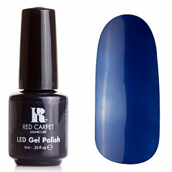 Гель-лак 160 / Red Carpet Gel Polish Midnight Affair