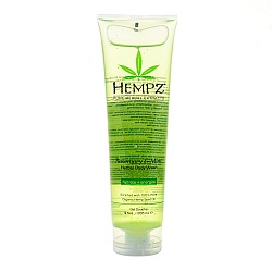 Гель для душа бодрящий / Hempz Body wash - rosemary mint 265 мл