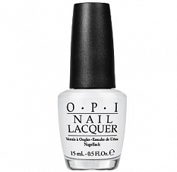 Лак для ногтей NLV32 / OPI I Cannoli Wear 15 мл