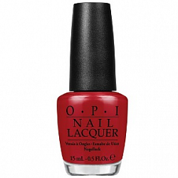 Лак для ногтей NLV29 / OPI Amore at the Grand Canal 15 мл