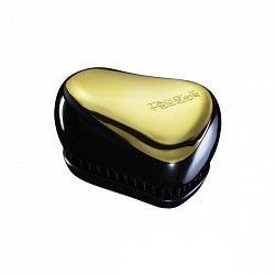 Расческа / Tangle Teezer Compact Styler Gold Rush