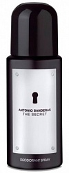 Antonio Banderas The Secret 150 мл део-спрей