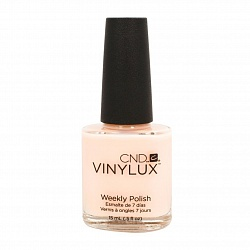 Лак для ногтей / CND Vinylux Weekly Polish  Lavishly Loved № 126 15мл