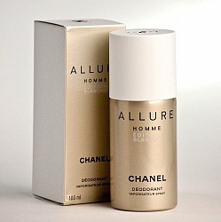 Chanel Allure Homme Edition Blanche 100 мл део спрей