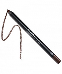 Гелевый карандаш для глаз 86 / Provoc Gel Eye Liner 86