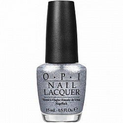 Лак для ногтей NLF77 / OPI Shine for Me 15мл