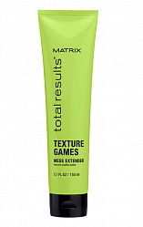 Паста +Крем / Matrix Texture Games 150 мл