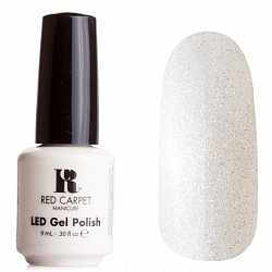 Гель-лак 162 / Red Carpet Gel Polish Glitteratzzi