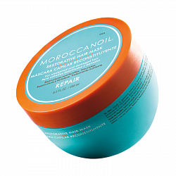Восстанавливающая маска для волос / Moroccanoil Restorative Hair Mask 250 мл
