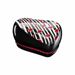 Расческа / Tangle Teezer Compact Lulu Guinness