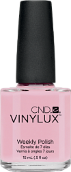 Лак для ногтей / CND Vinylux Weekly Polish Negligee № 132 15мл