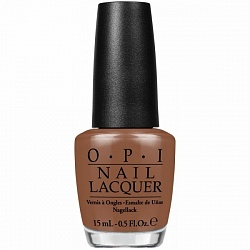 Лак для ногтей NLN40 / OPI Ice-Bergers & Fries 15мл
