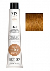 Краска для волос Гавана / Revlon Nutri Color Creme 713 100 мл